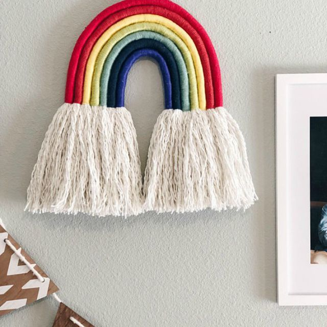 c868267d09f05 The 7 Best Macrame Wall Hangings of 2019
