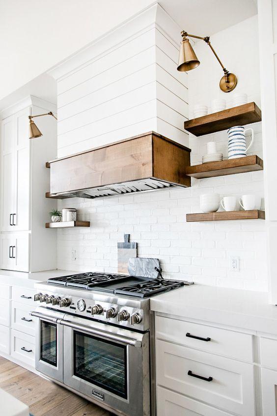 20 Unique Kitchen Backsplashes That Aren\'t Subway Tile