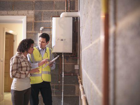 Five Reasons a Water Heater Can Leak
