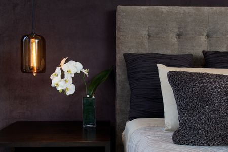 How to Create Your Own Custom Upholstered Headboard
