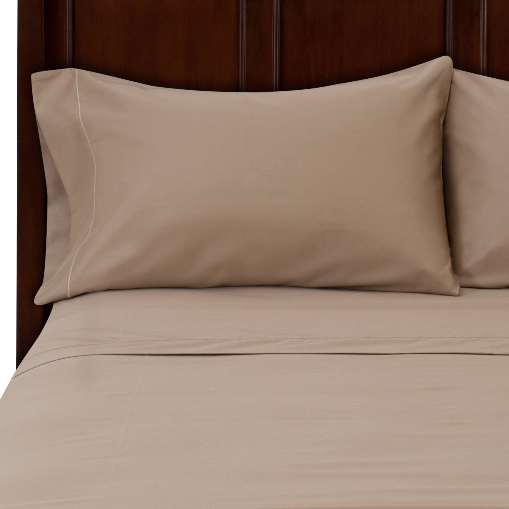 Best Egyptian Hotel Style 500 Thread Count Wrinkle Free Sheet Set