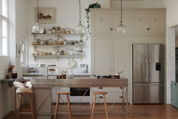 How to design a timeless kitchen