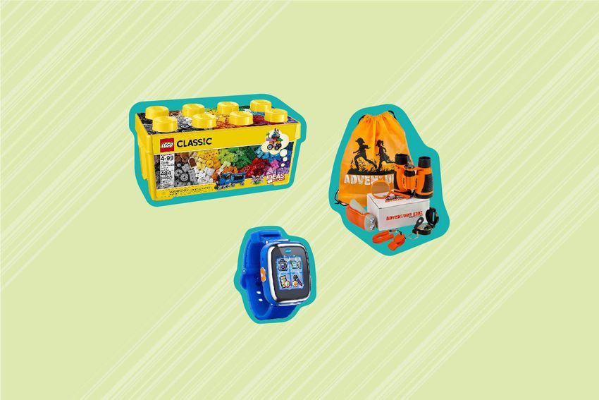 Best Gifts for 6-Year-Old Boys