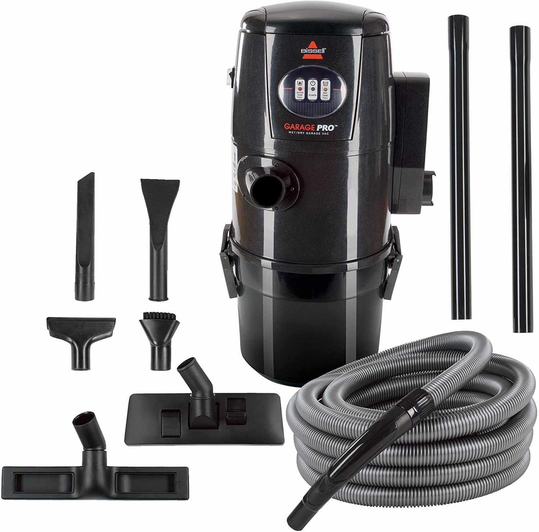 Bissell Garage Pro Wet/Dry Vac