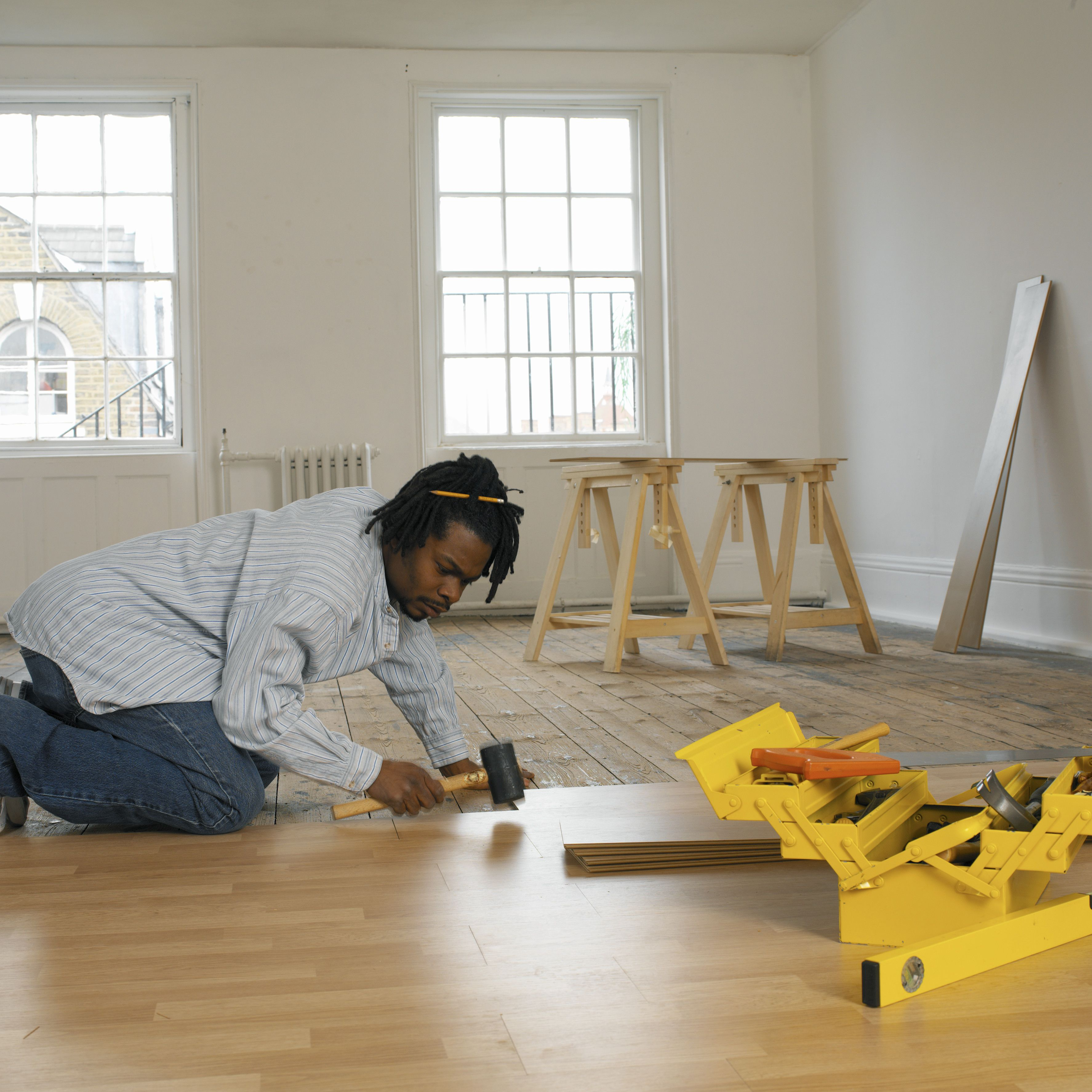 Ikea Flooring Review Overview