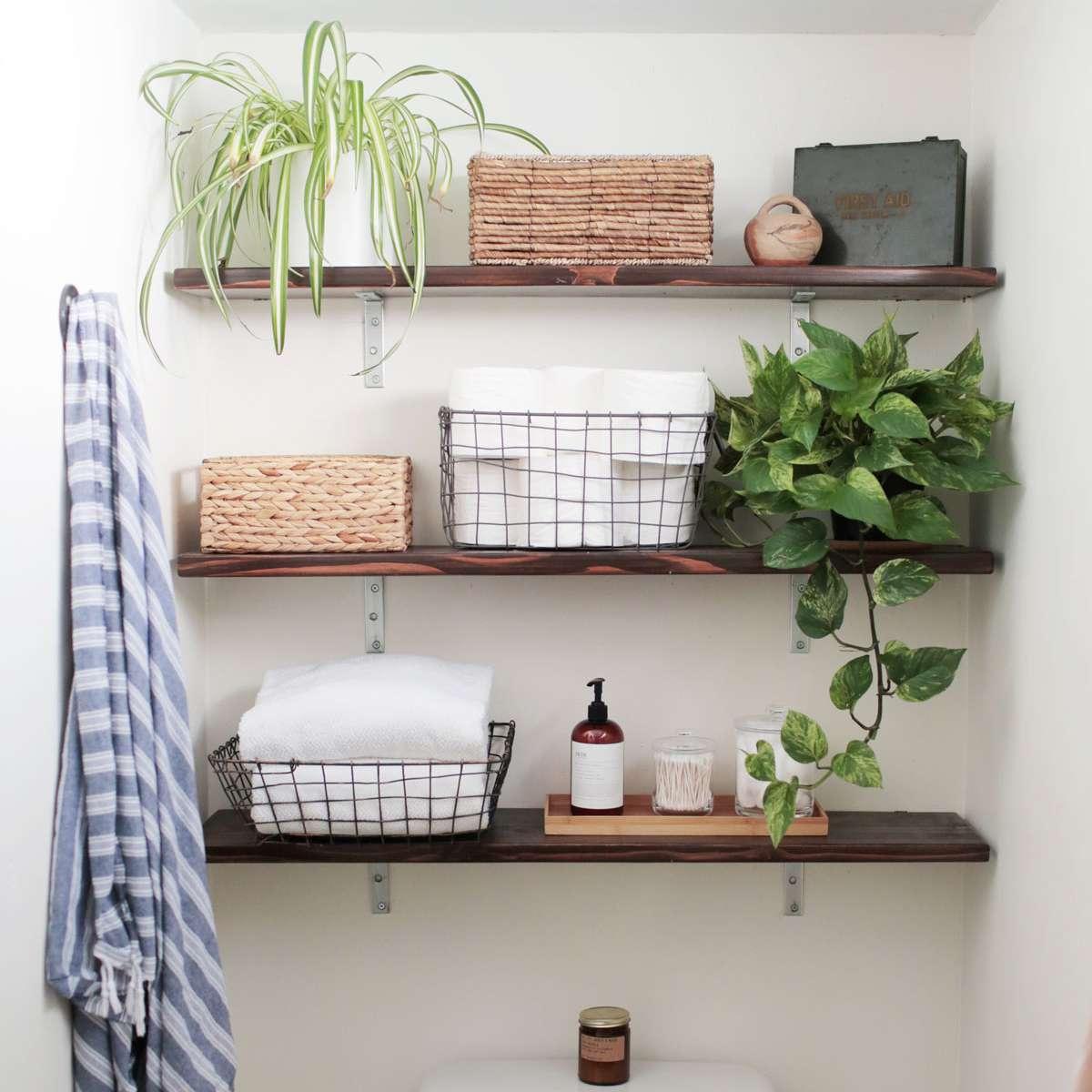 How To Make A Spa Bathroom At Home 25, Spa Bathroom Decor Ideas