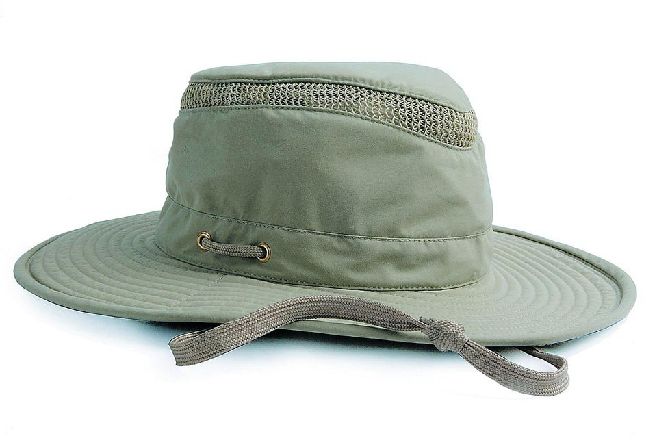 Tilley field hats are a gold standard for birding hats - but why are they great hats for birders?