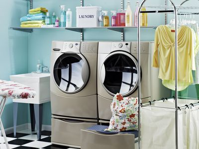 13 Laundry Room Gadgets You Never Knew Needed Until Now