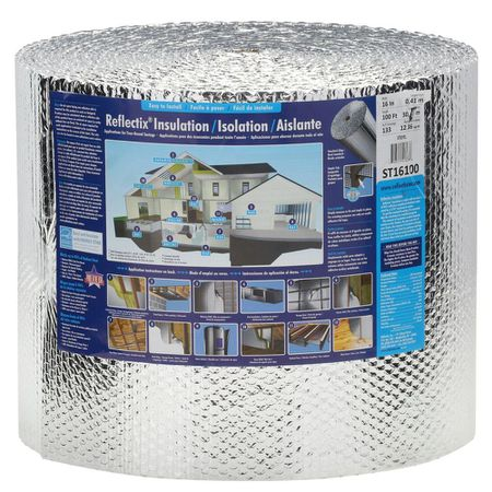 Is Reflectix Foil Insulation a Good Bet for Your Home?