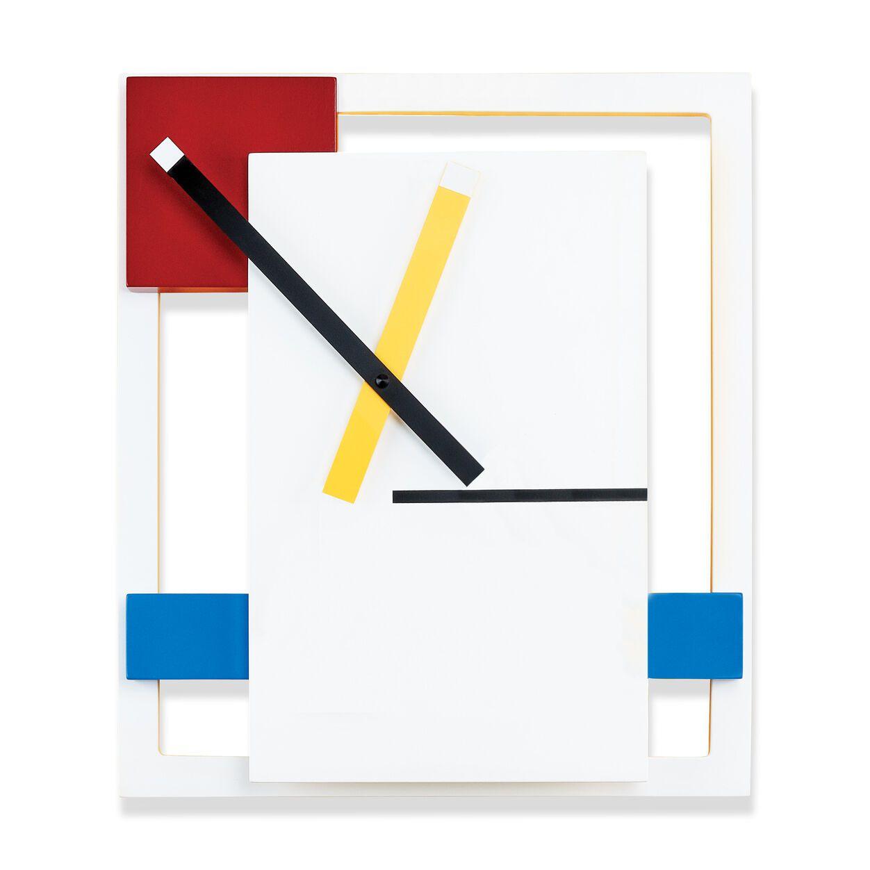 Modern primary clock