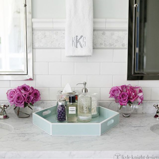 17 Bathrooms Trays To Try