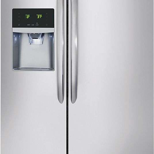 Best Counter Depth Refrigerator 2015 >> The 7 Best Counter Depth Fridges Of 2019