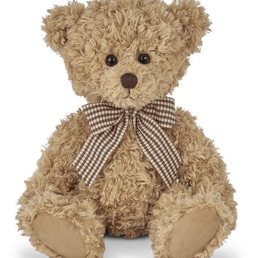 Little Mommy Dress Up Cutie Bear Doll