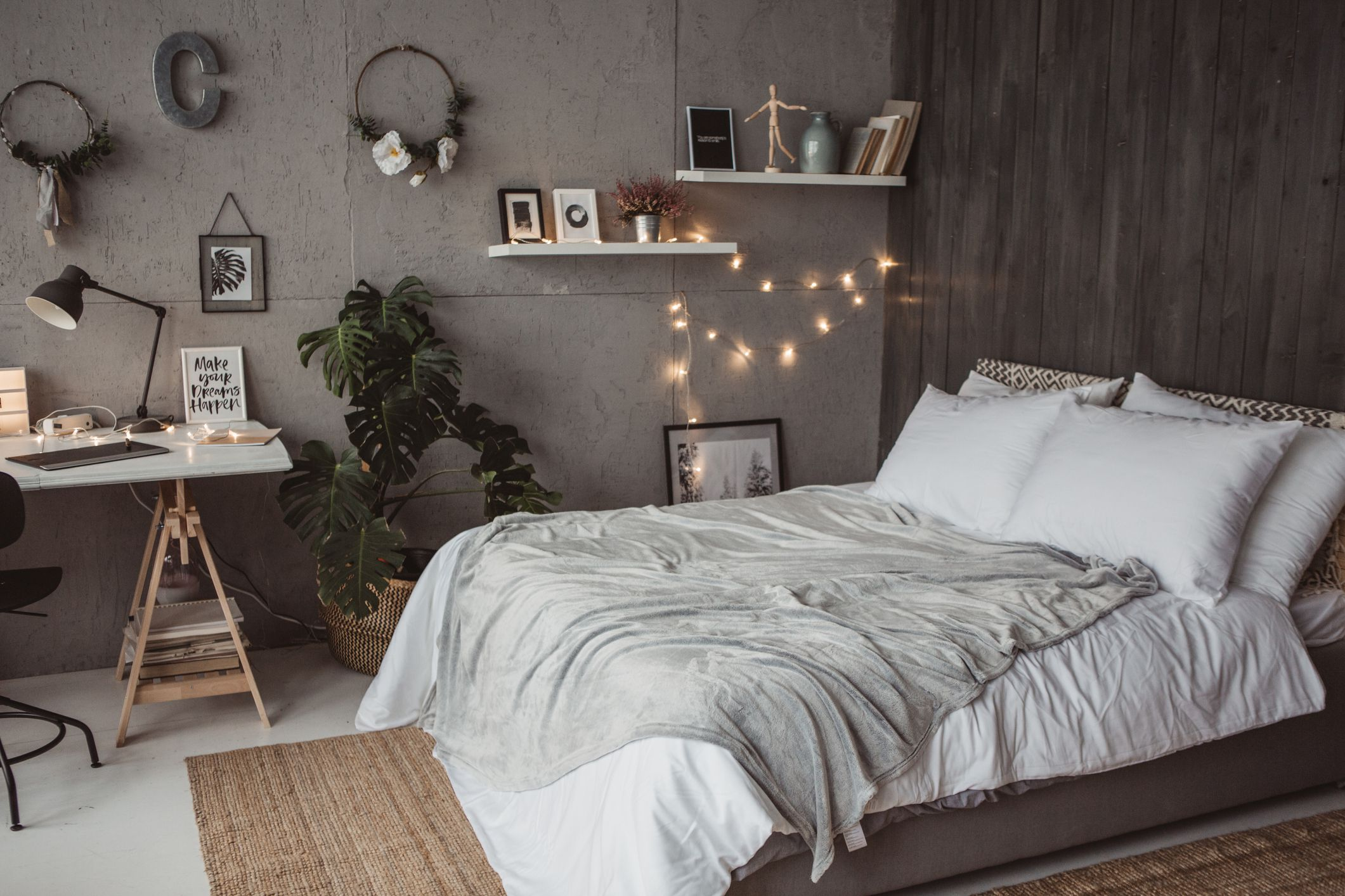 22 Cool Room Ideas for Teens on Teenage Room  id=58772