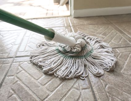 6 Different Types Of Mops And Their Uses