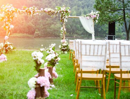 Dj your own wedding and save money top 8 tips for attending a summer wedding solutioingenieria Images