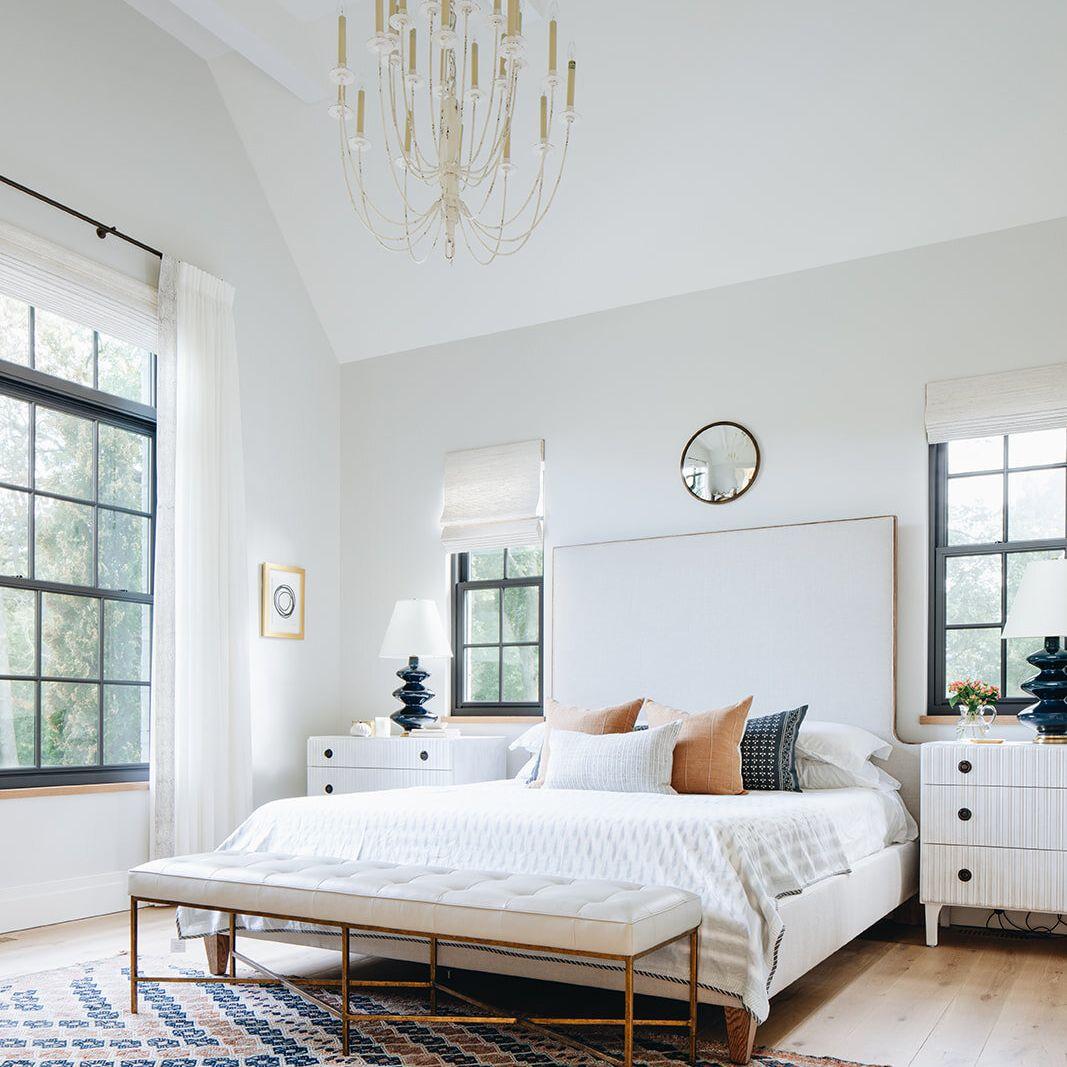 kate marker interiors bedroom