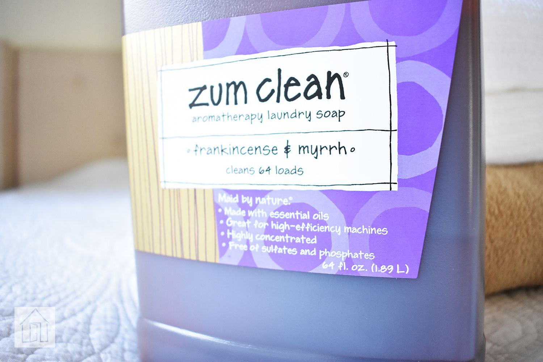 Indigo Wild Zum Clean Laundry Soap Review Overwhelmingly