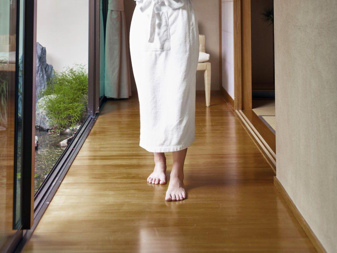 Engineered Bamboo Flooring, Is Bamboo Engineered Flooring Durable
