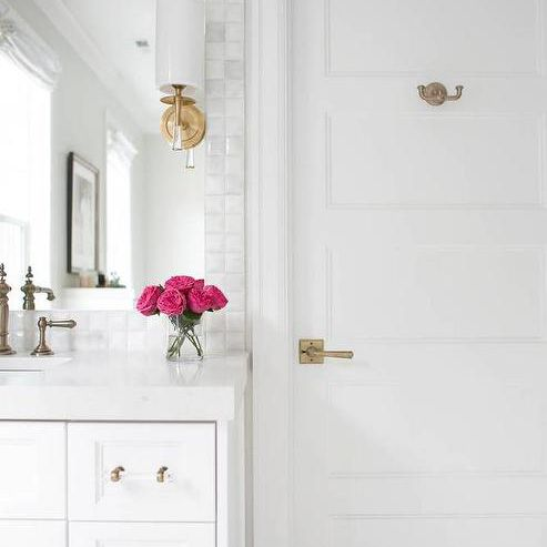 9 Beautiful Bathroom Hooks For Every Style