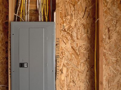 How Electrical Service Panels Have EvolvedThe Spruce