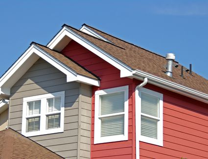 Roof Eaves
