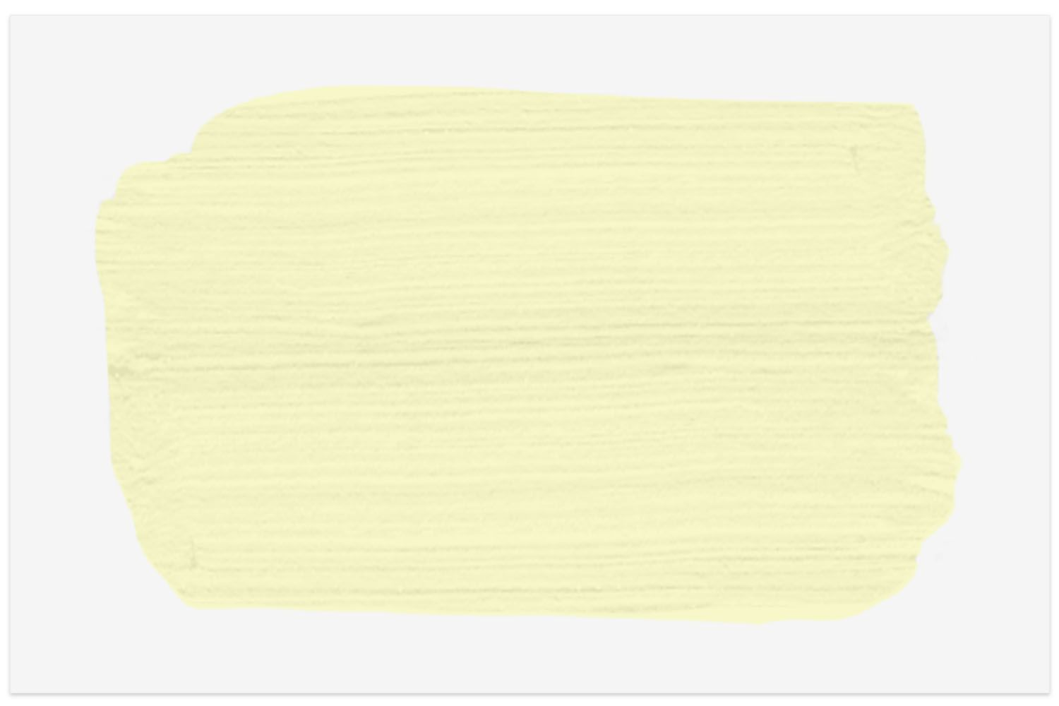The 10 Best Yellow Paint Colors