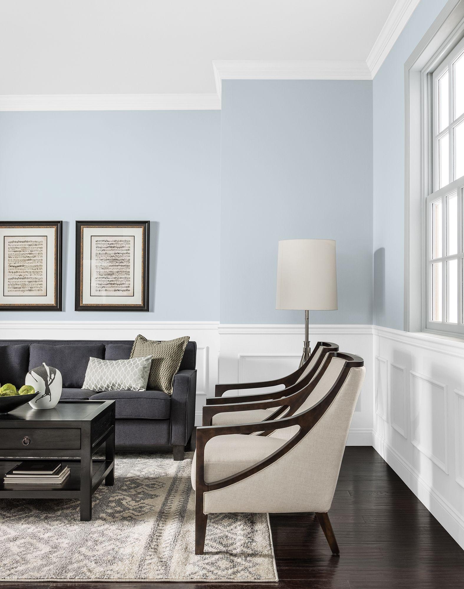 4 Best Light Blue Paint Colors