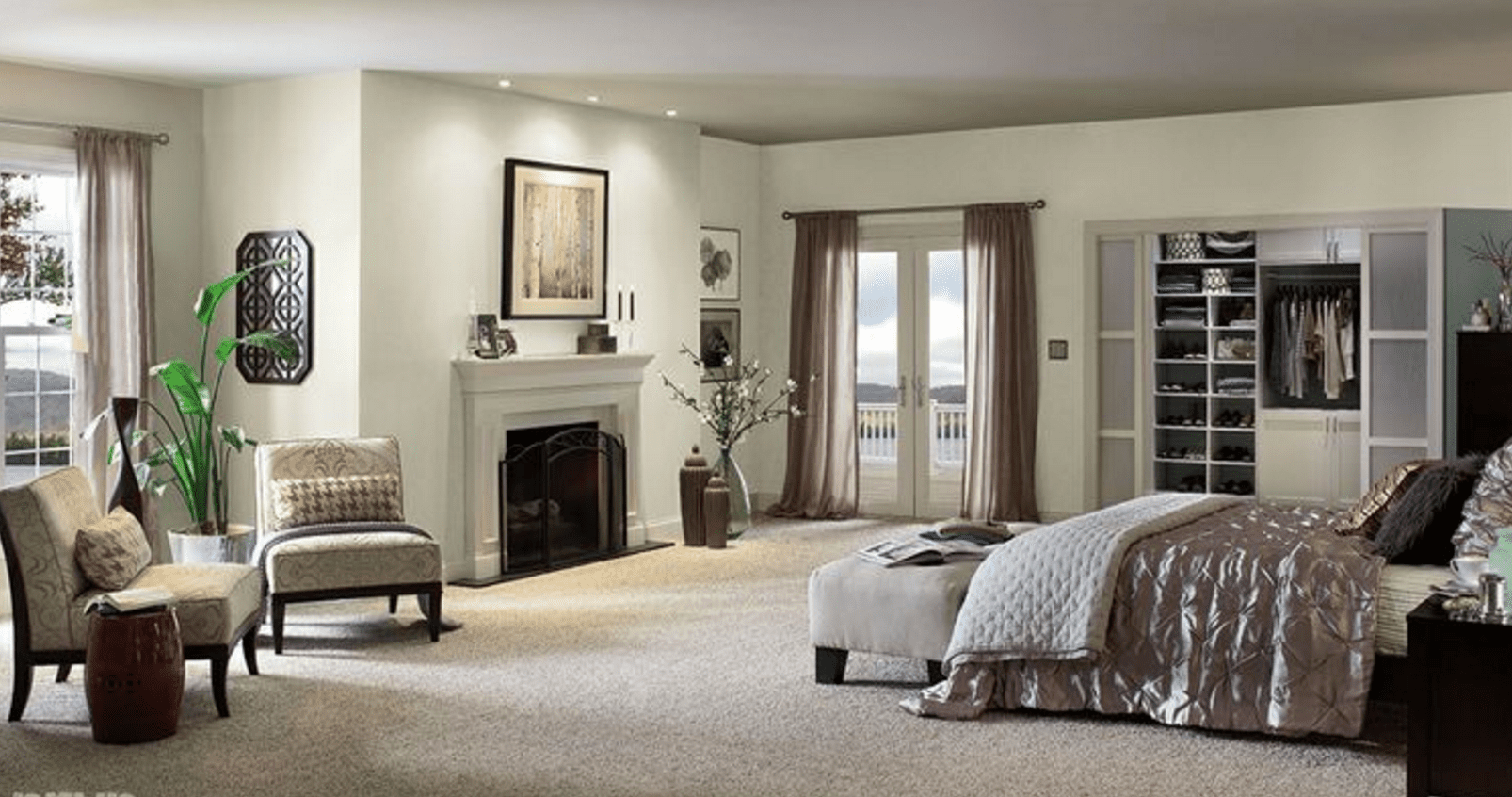 6 Paint Colors That Will Change Your Mind About White