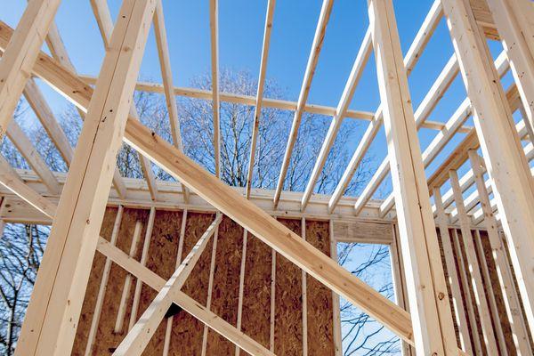 Door Framing Construction
