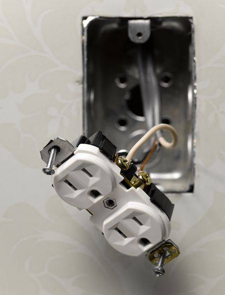 Connecting an electrical outlet receptable electrical outlet publicscrutiny Image collections