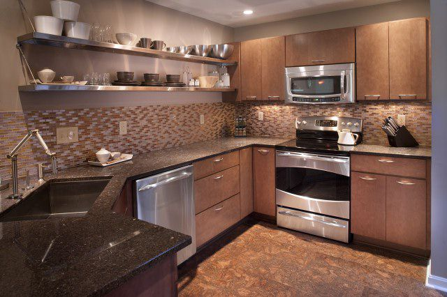 Using Cork Floor Tiles In Your Kitchen