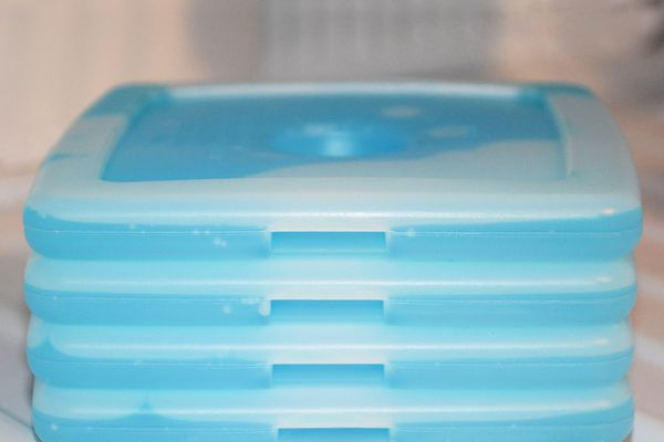 Fit & Fresh Cool Coolers Ice Packs