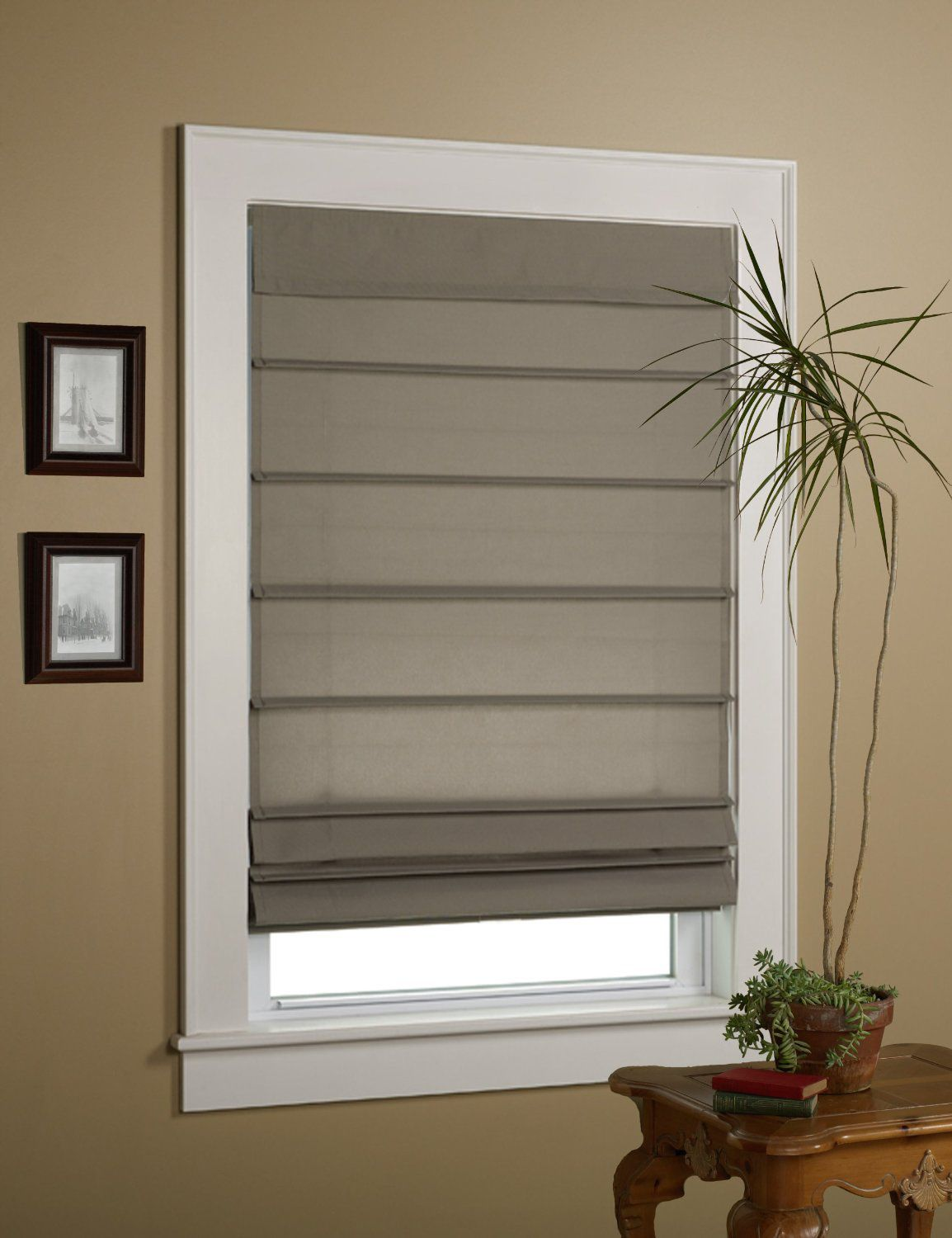 What Are The Different Types Of Window Shades