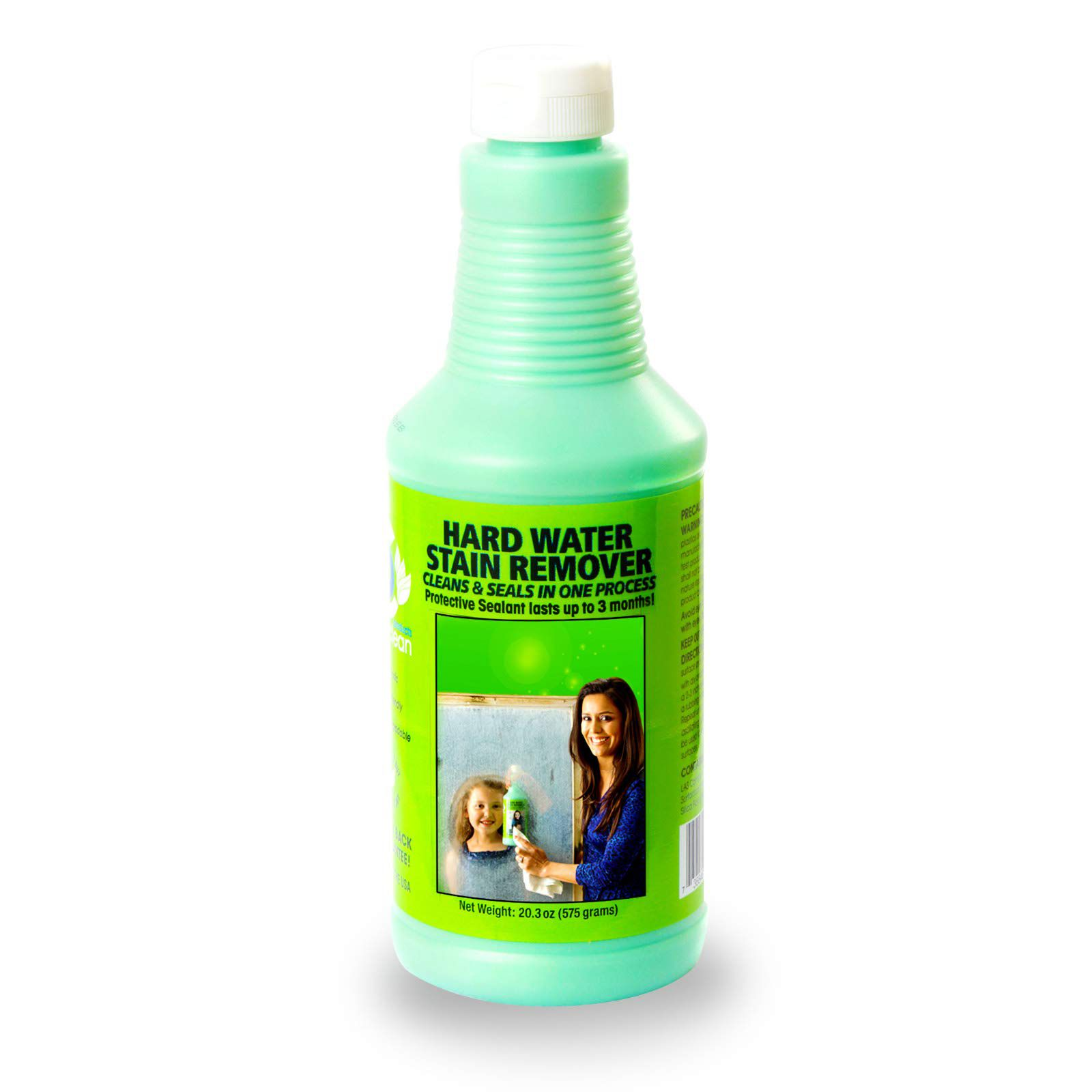 Bio Clean Hard Water Stain Remover