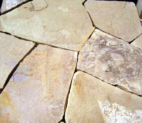 terra cotta flagstone pavers