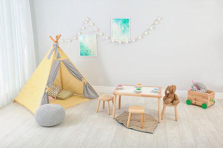 16 Brilliant Ikea Hacks For Kids