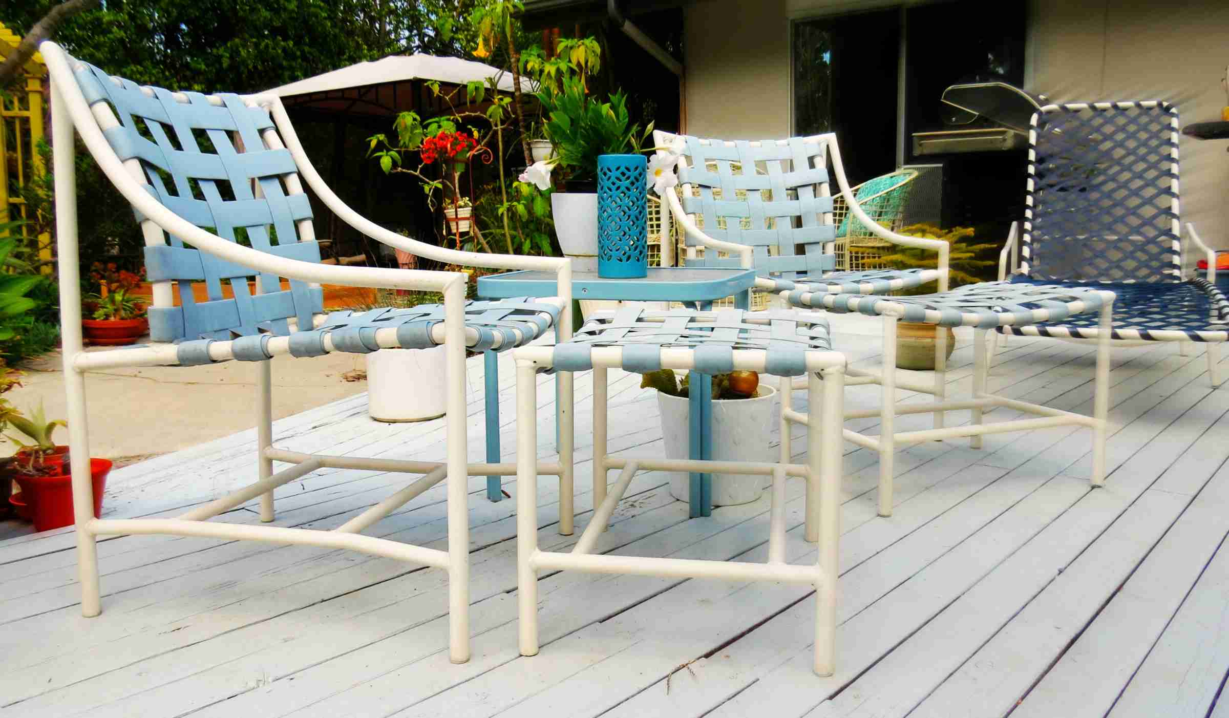 Surprising A Guide To Buying Vintage Patio Furniture Beutiful Home Inspiration Xortanetmahrainfo