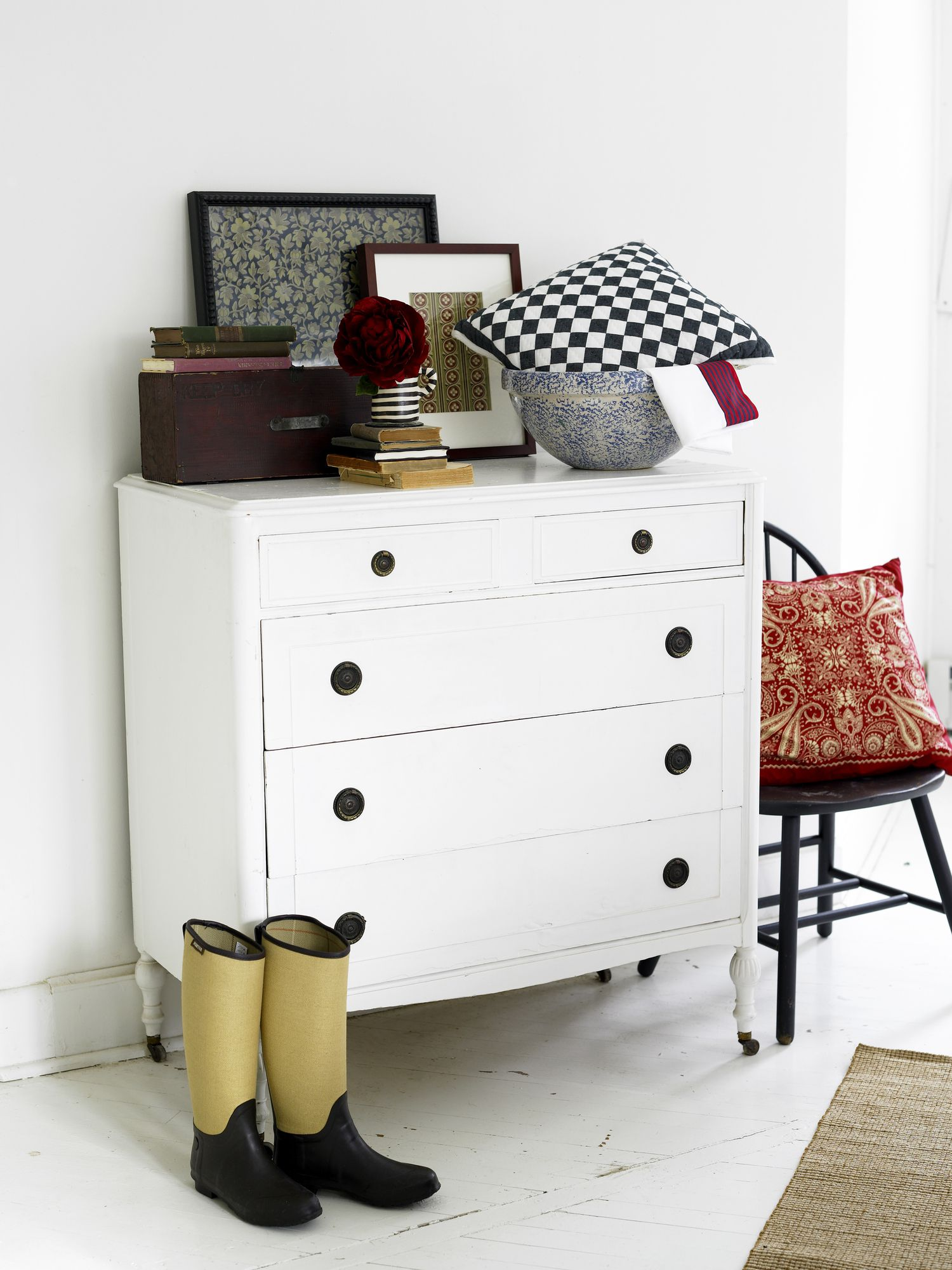 organize your bedroom closet dresser and nightstand