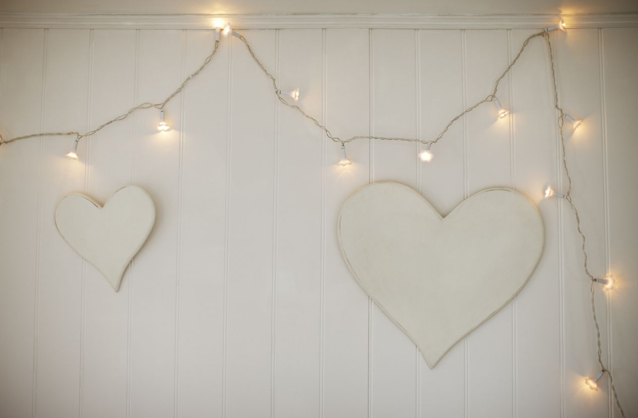 light up wall deor.htm 11 diy ways to decorate with string lights  11 diy ways to decorate with string lights