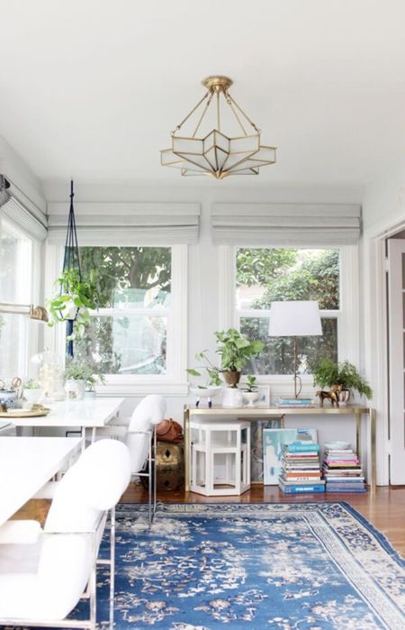 16 Sunroom Decor Ideas to Brighten Your Space