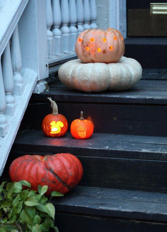 24 Pumpkin Carving Ideas For Kids