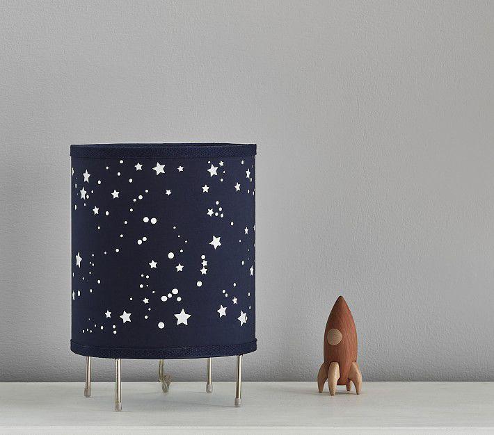 Constellation Table Nightlight
