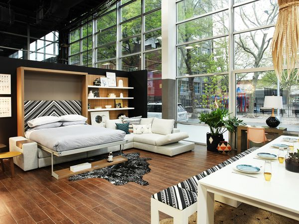 11 Transforming Furniture Solutions For Small Space Living