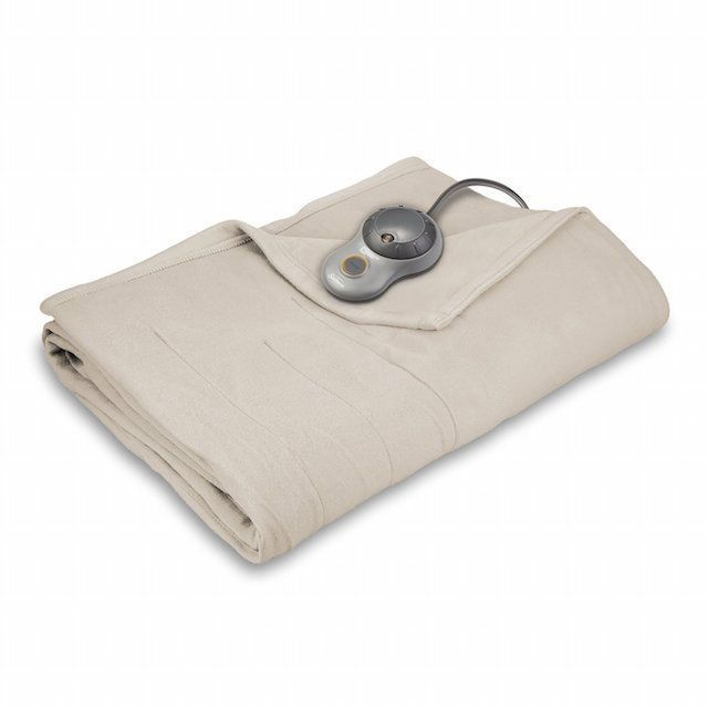 The 40 Best Electric Blankets To Buy In 20140 Adorable Down Throw Blanket Target