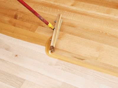 Handy How To Instructions For Refinishing Hardwood Floors