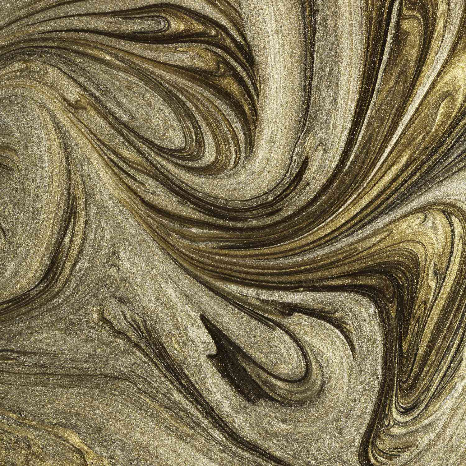 Metallic Wall Finishes That Add Sparkle To Your Home