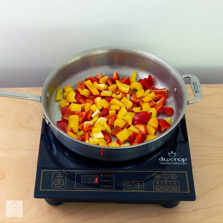 Duxtop 8100MC Portable Induction Cooktop