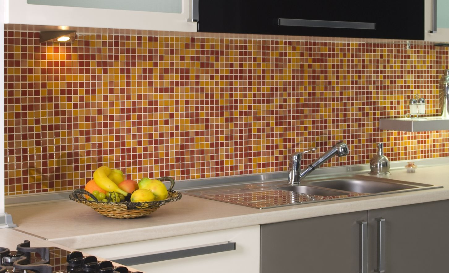 Guide To Wall And Floor Tile Sizes - 5x5 inch tiles