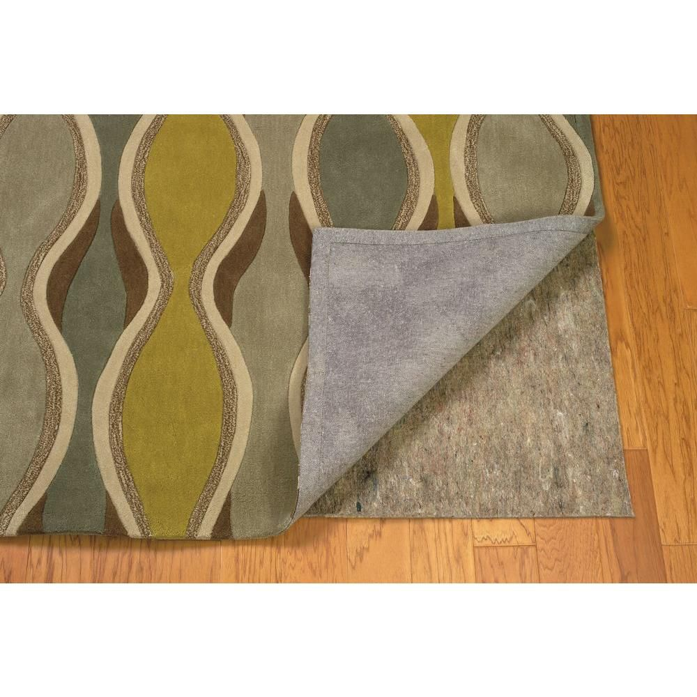 Best Small Rug Pad Linon Home Decor Underlay